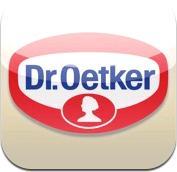 Dr. Oetker Rezeptideen (App)