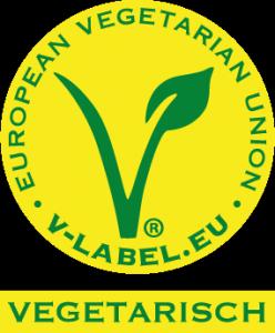 Das Europäische Vegetarismus-Label