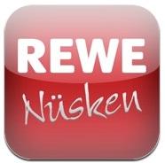 REWE-Nüsken-App